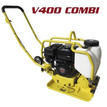Plaque vibrante V400 COMBI