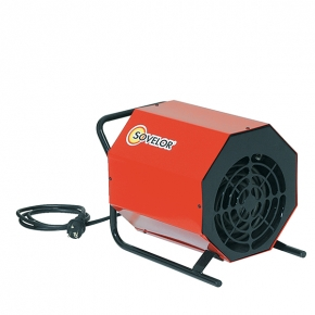 Chauffage à air pulsé électrique C3