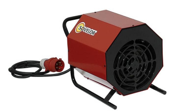 Chauffage à air pulsé électrique C5