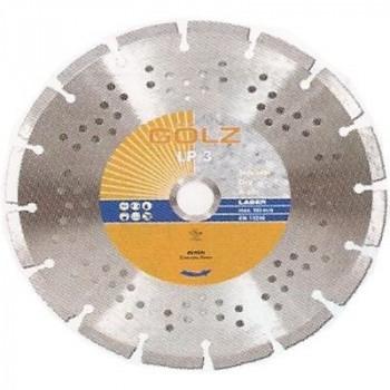 Disque diamant universel 230mm