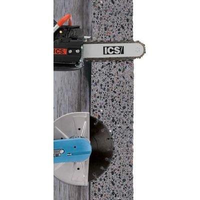 Guide de chaine 40 cm pour 695XL