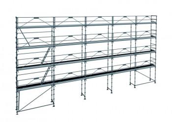 ECHAFAUDAGE 160m2 COMABI R200