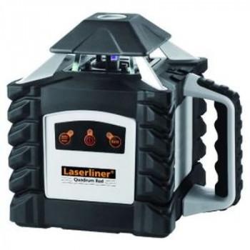 Niveau laser rotatif QUADRUM 410S