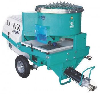 Machine à Projeter IMER STEP 120