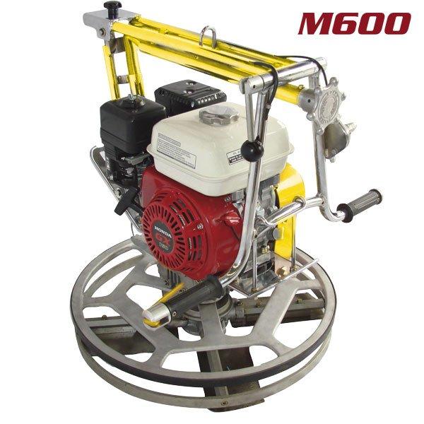 Talocheuse / truelle mécanique PACLITE M600