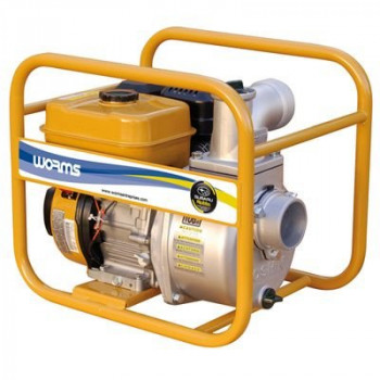 Pompe à eaux chargées TP65EX